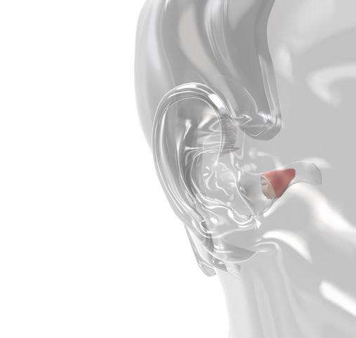 优利康隐形助听器