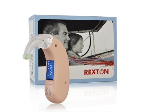 力斯顿隐形助听器